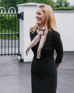 Lynda Bolger